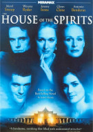 House Of The Spirits, The Movie
