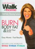 Leslie Sansone: Walk At Home - Burn Body Fat Movie