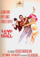 Love Is A Ball Movie