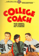 College Coach Movie