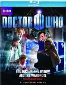 Doctor Who: The Doctor, The Widow And The Wardrobe Blu-ray