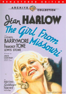 Girl From Missouri, The Movie