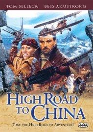 High Road To China Movie