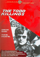 Todd Killings, The Movie
