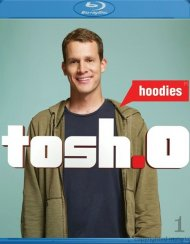 Tosh.0: Hoodies Blu-ray
