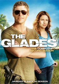Glades, The: The Complete Second Season Movie