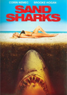 Sand Sharks Movie