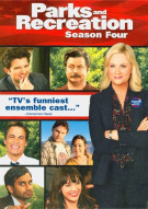 Parks And Recreation: Season Four Movie