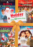 Holiday Collectors Set Volume 12 (Bonus CD) Movie