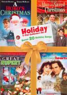 Holiday Collectors Set Volume 12 (Bonus CD) Movie