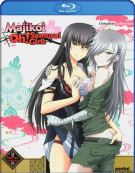 Majikoi: Oh! Samurai Girl - The Complete Collection Blu-ray