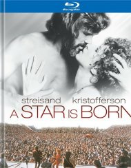 Star Is Born, A (Digibook) Blu-ray