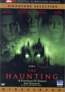 Haunting, The (DTS) Movie