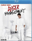 Anger Management: Season One Blu-ray