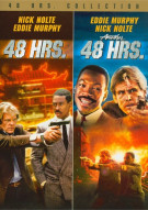 48 Hours / Another 48 Hours (Double Feature) Movie
