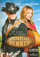 Strawberry Summer Movie