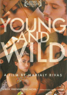 Young And Wild Movie