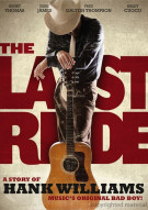 Last Ride, The Movie