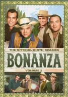 Bonanza: The Official Sixth Season - Volume Two Movie