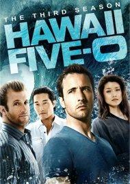 Hawaii Five-O: The Third Season Movie