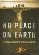 No Place On Earth Movie