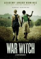 War Witch Movie
