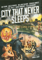 City That Nevers, The Movie