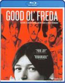 Good Ol Freda Blu-ray