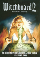Witchboard 2: The Devils Doorway Movie