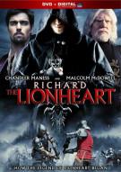 Richard: The Lionheart (DVD + UltraViolet) Movie
