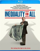Inequality For All Blu-ray