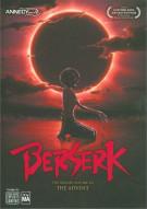 Bersek: The Golden Age Arc 3 - The Advent Movie