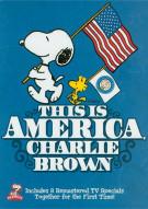 This Is America, Charlie Brown (Repackage) Movie