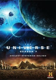 Universe, The: The Complete Season Seven Movie