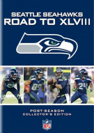 Seattle Seahawks: Road To Super Bowl XLVIII Movie