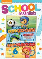 Team Umizoomi: Umigames Movie