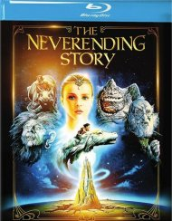 Neverending Story, The: 30th Anniversary Blu-ray