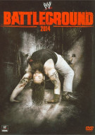 WWE: Battleground 2014 Movie