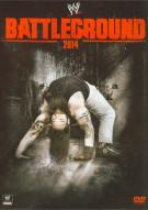 WWE: Battleground 2014 Movie