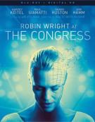 Congress, The Blu-ray