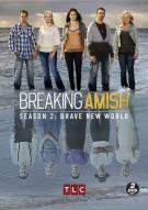 Breaking Amish: Season Two Movie