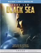 Black Sea (Blu-ray + DVD + UltraViolet) Blu-ray