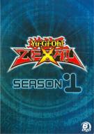 Yu-Gi-Oh! Zexal: Season One Movie