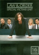 Law & Order: Special Victims Unit - The Sixteenth Year Movie