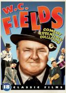 W.C. Fields: Comedy Essentials Collection Movie
