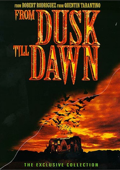 From Dusk Till Dawn: Collectors Box Set Movie