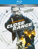 Close Range Blu-ray