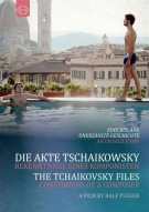The Tchaikovsky Files: Confessions Of A Composer Movie