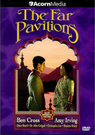 Far Pavilions, The Movie