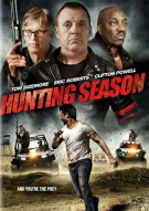 Hunting Season Movie